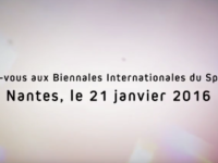 Biennales Internationales du Spectacles